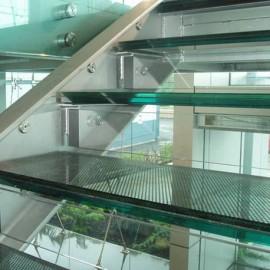 Dalle d'escalier