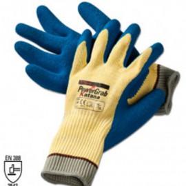 gants de protection pour la découpe du verre